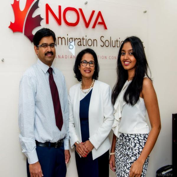 Nova Immigration Solutions Inc - Scarborough, ON M1B 2W1 - (416)298-0990 | ShowMeLocal.com