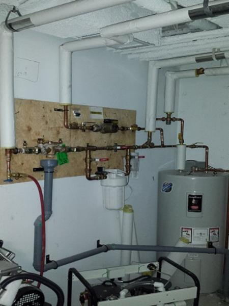 Bedard Plumbing Services Ottawa On 1952 Scully Way