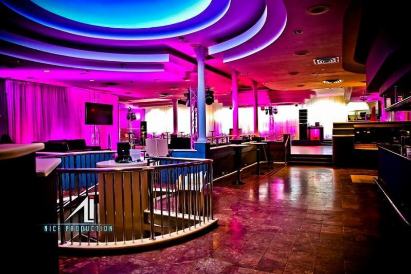 Symphony banquet hall mississauga on 959 derry rd e for Best private dining rooms mississauga