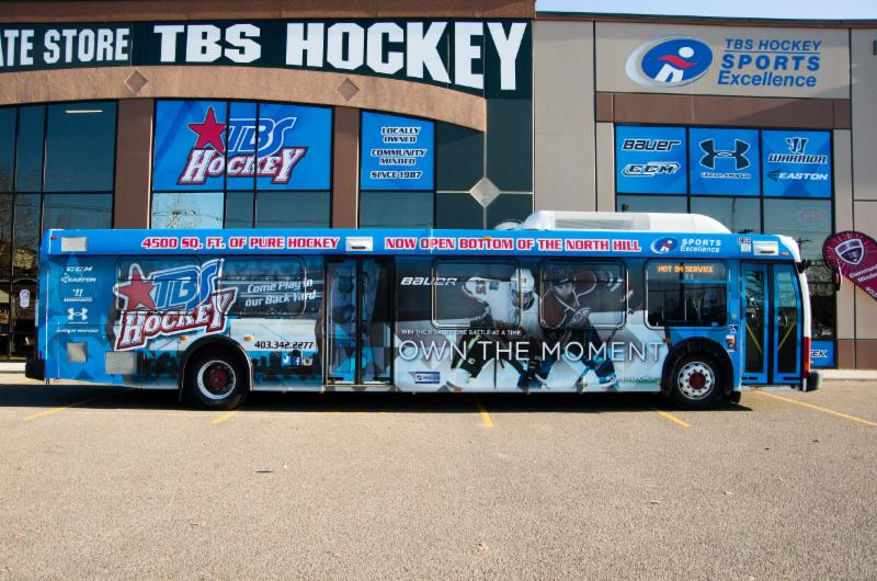 TBS Hockey - Sports Excellence - Red Deer, AB T4N 3V5 - (403)342-2277   ShowMeLocal.com