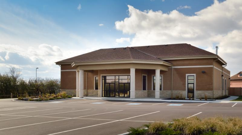 Highland Hills Funeral Home Cemetery Opening Hours