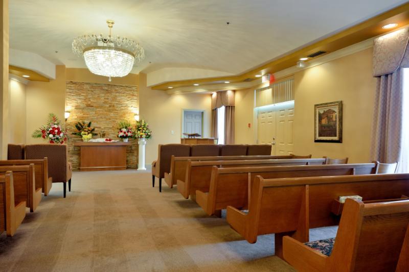 Dundas Funeral Homes