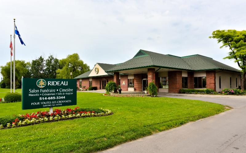 photo Rideau Memorial Gardens & Funeral Home
