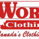 Work N Play 120 - Work Clothing - 604-846-0120