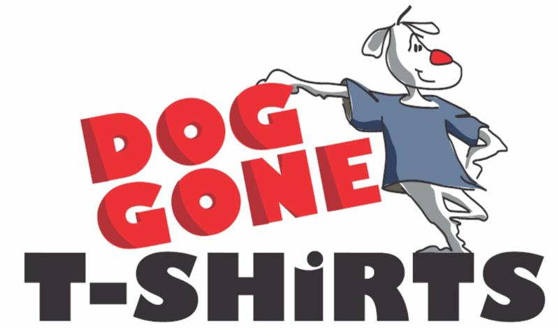 Dog gone t shirts sudbury on 1349 lasalle blvd canpages for Custom t shirts mississauga