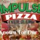 Impulse Pizza - Pizza et pizzérias - 2503242242
