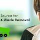 Cal Waste - Compression et collecte de déchets industriels - 403-922-9334