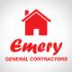 Emery General Contractors - Entrepreneurs généraux - 306-757-9834