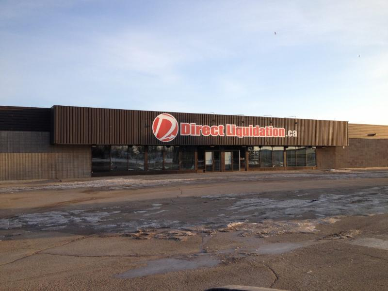 Direct Liquidation Swan River Mb 1328 Main St Canpages