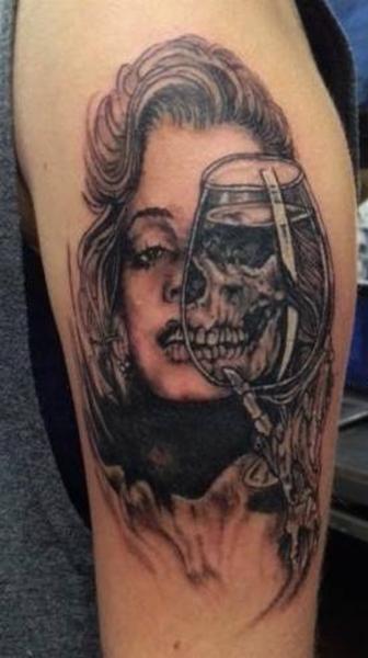 Ego tattoo moncton