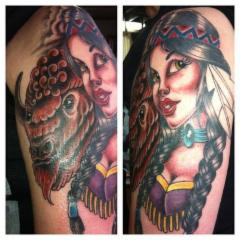 Art house tattoo kensington calgary