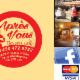 Apres Vous Dessert Cafe - Greek Restaurants - 4504729222