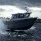 Walker Custom Aluminum Boats - Concepteurs et fabricants de bateaux - 250-240-0080