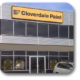 Cloverdale Paint - Protective Coatings - 403-948-6278