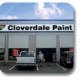 Cloverdale Paint - Enduits protecteurs - 250-758-4140