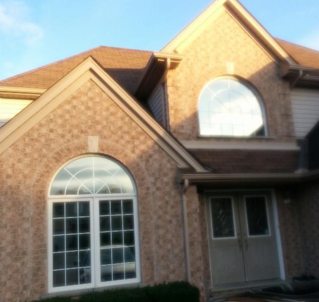 Solar control window film     block 99 % UV, upto 80 % heat     and glare.  Add Privacy !