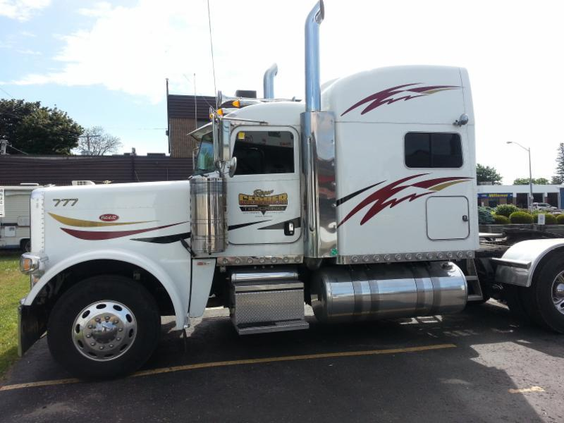Commercial Truck window film     Block Harmful UV Rays, IR rays     add Safety   and comfort.