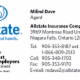 Allstate Insurance Company of Canada - Assurance auto - 905-348-1703