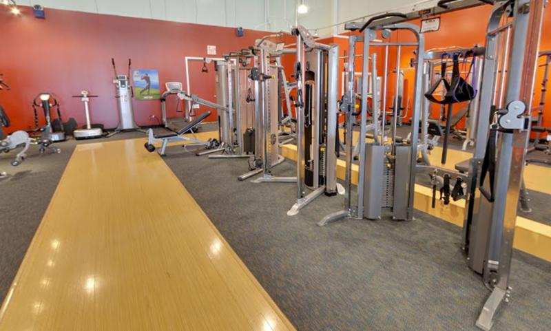 spartan fitness mississauga on 600 matheson blvd w. Black Bedroom Furniture Sets. Home Design Ideas