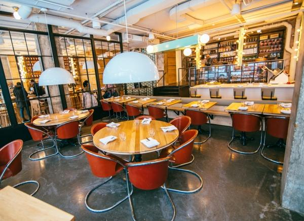 Fiorellino Snack Bar