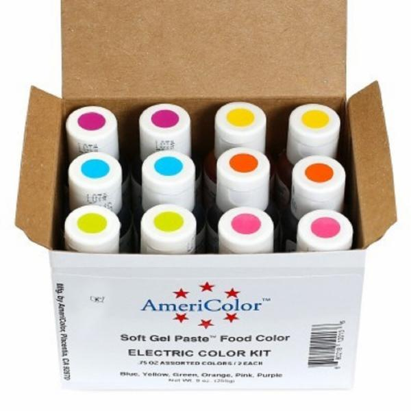 Deliciae Cake Decorating Supplies - Opening Hours