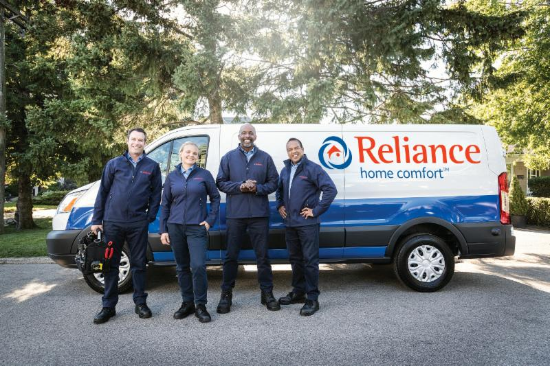 Reliance Home Comfort Opening Hours 3425 Laird Rd