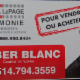 Weber Blanc  - Real Estate Agents & Brokers - 5147943559