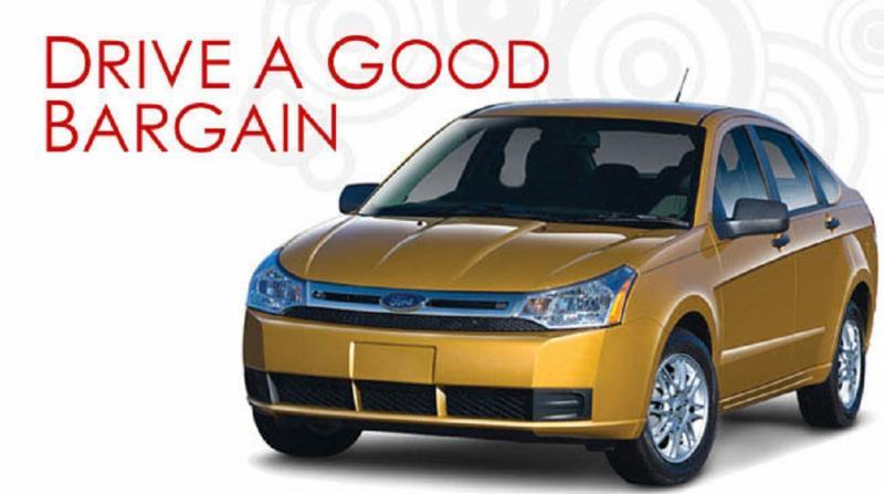 Practicar Car Rental