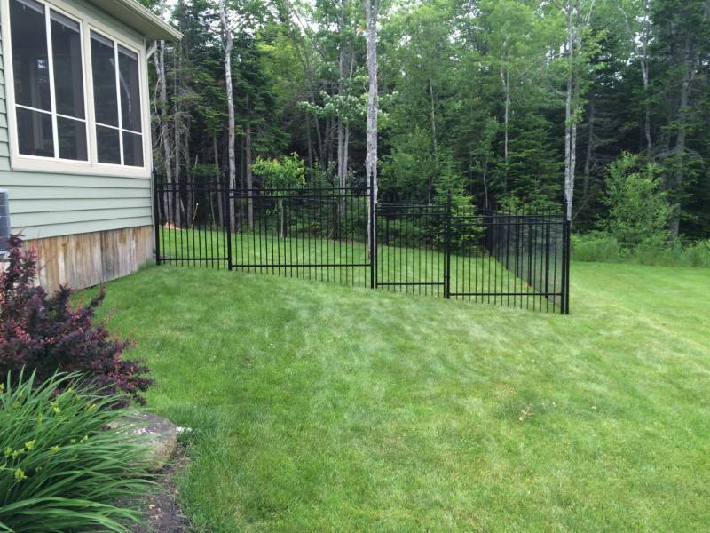 Wilson S Fencing Pine Glen Nb 16 Hunter Rd Canpages