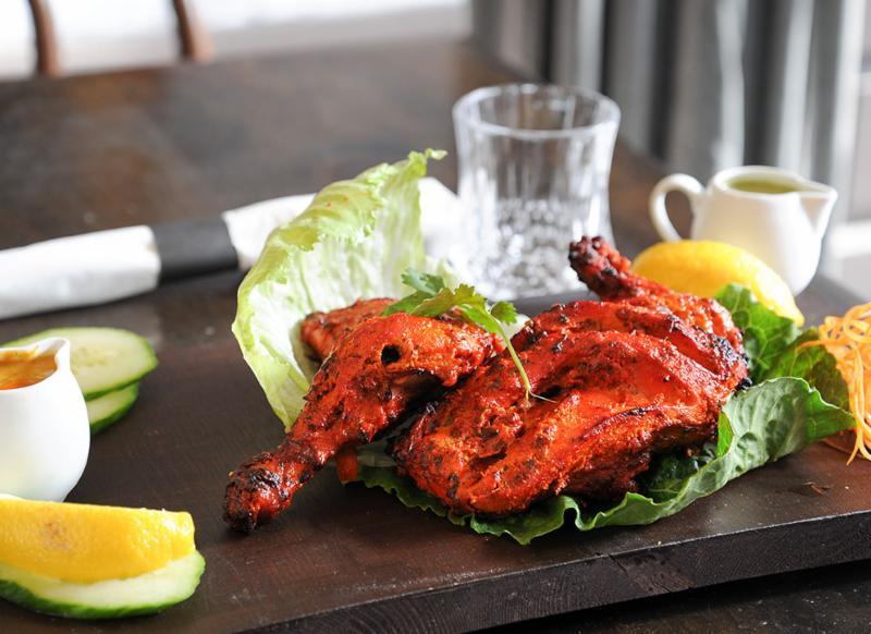 Daiko indian and nepali street food toronto on 1564 for Aroma indian cuisine toronto