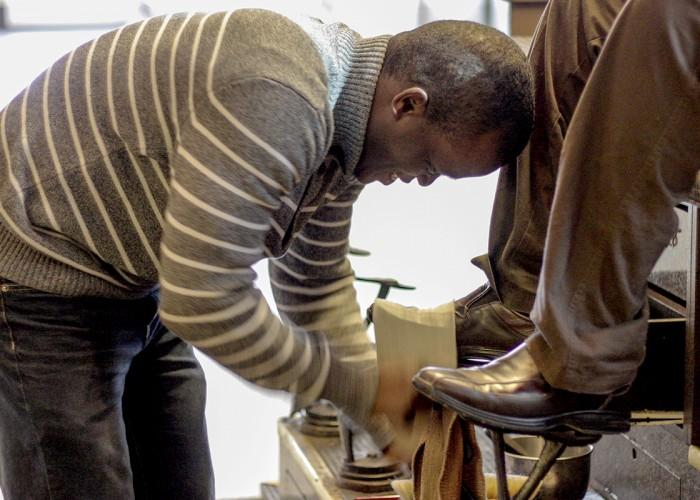 Downtown Shoe Repair Edmonton