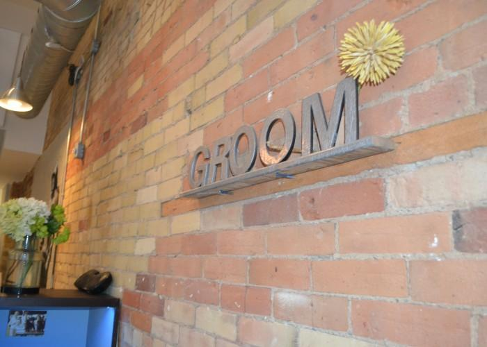 photo The Groomery Spa and Bistro