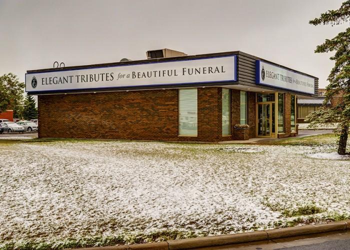 Morley Bedford Funeral Home