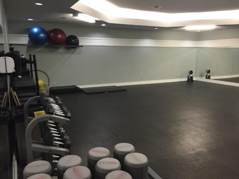 Goperformance fitness lab calgary ab  ave sw