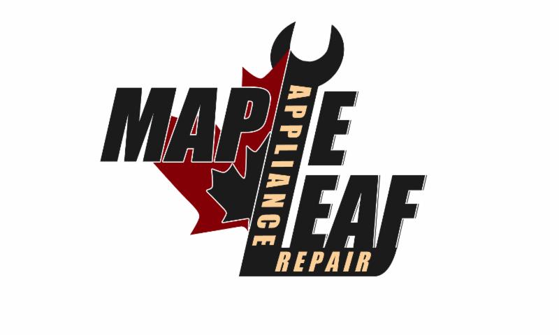 Maple Leaf Appliance Repair logo