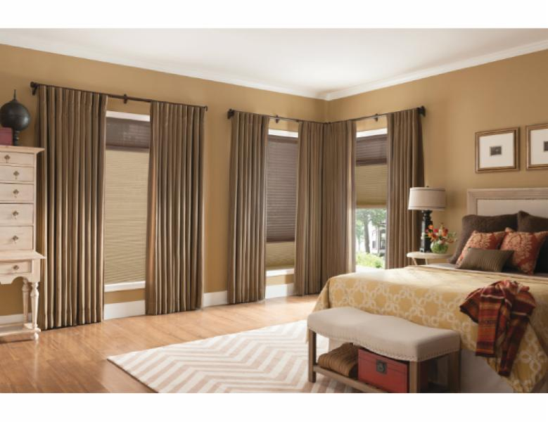 Budget blinds opening hours st catharines on for Budget blinds motorized shades