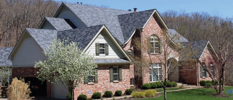 ... Synthetic Shingles   AM Roofing ...