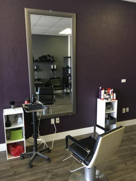 J co hair salon red deer ab 5305 50th avenue canpages for 50th avenue salon