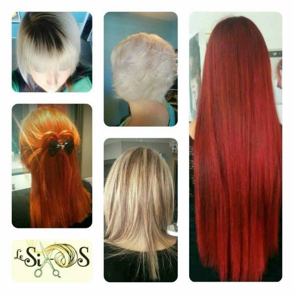 Salon de coiffure drummondville