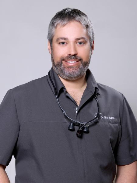 Dr Lajoie, Laval dentist