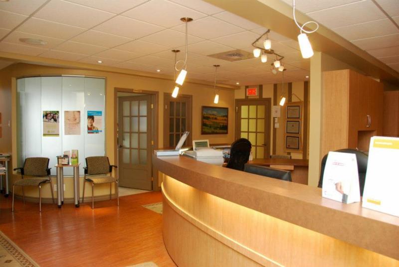Clinique dentaire à Vimont, Laval