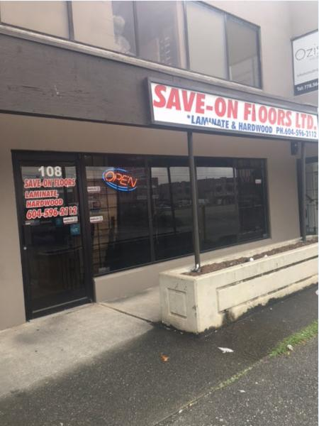 Save On Floors Ltd Surrey BC 108 8173 128 St Canpages