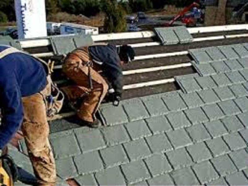 Asmon Roofing Siding Chimney Amp Renovation Inc Canpages