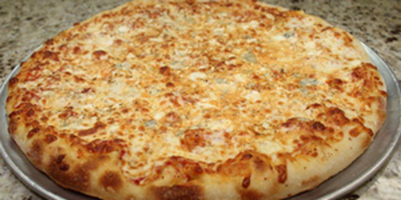 Mississauga's Top 5 Pizza Places | insauga.com