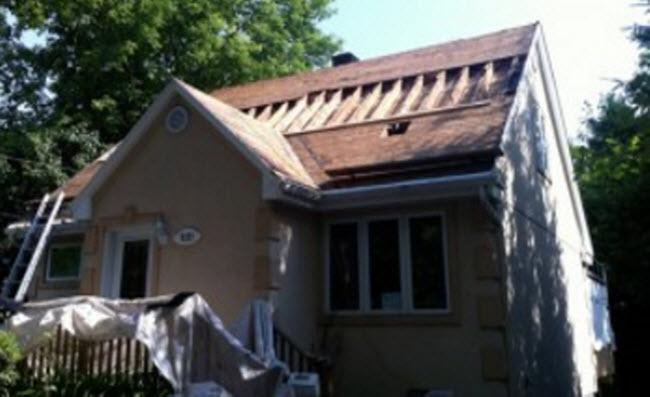 William Roach Roofing Amp Siding Cornwall On 621 Mack