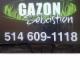 Gazon Sebastien - Entretien de gazon - 514-609-1118