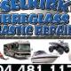 Selkirk Fibreglass & Plastic Repairs - Plastic & Fiberglass Tanks - 204-481-1179
