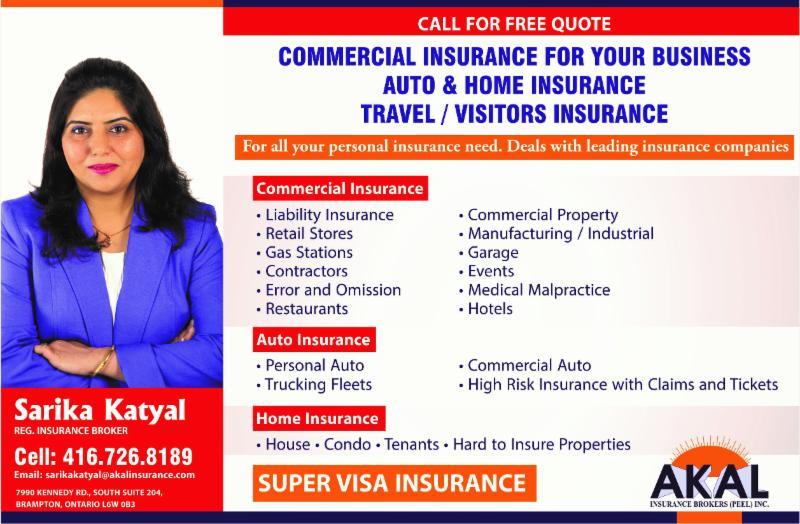 Travel Insurance Broker
