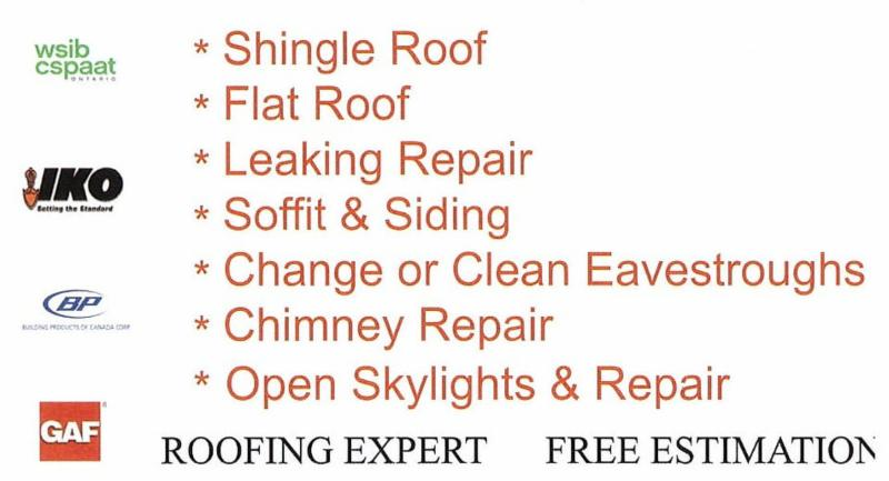 photo Leading Roofing Ltd