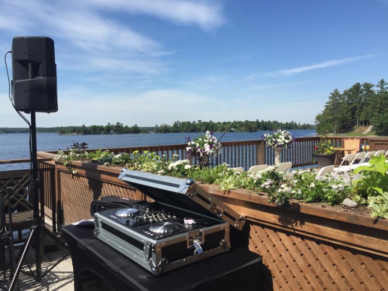 Marqa Productions Wedding Djs Toronto Canpages